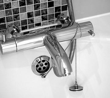 Création de salle de bain Mombrier